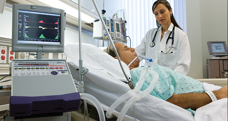 the ventilated patient in icu Enhancing rehabilitation of mechanically ventilated patients in the intensive care unit: a quality improvement project.